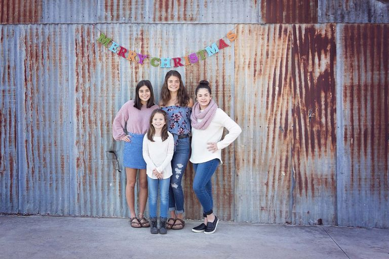 Flower Mound Family Photography White Lavender Photography