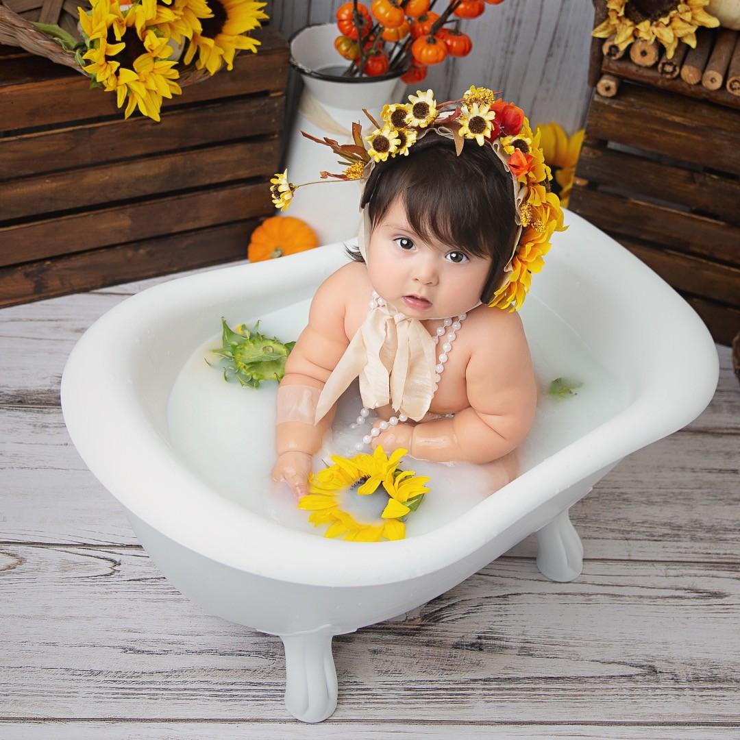 Southlake Child Photographer White Lavender Photography
