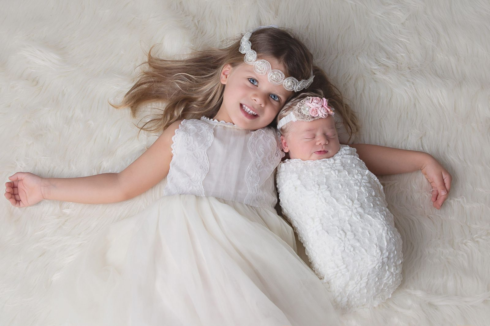 Frisco Newborn Photographer White Lavender Photography