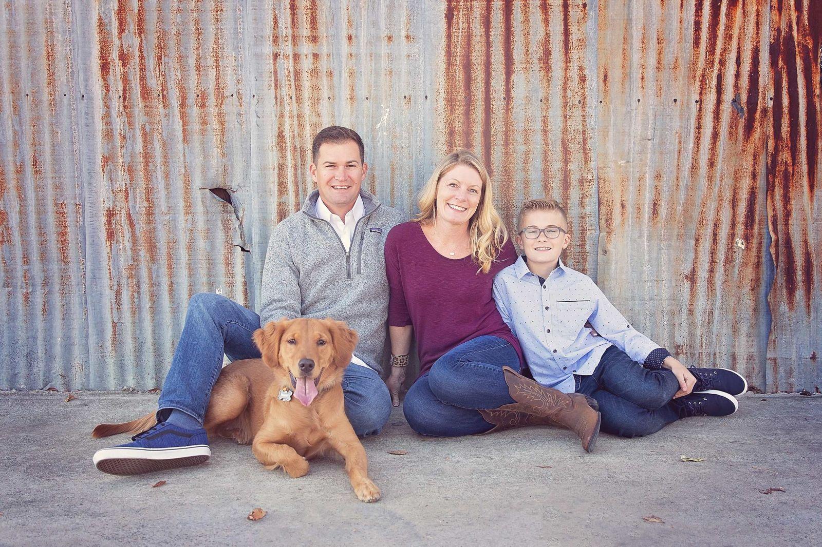 Southlake Family Photographer White Lavender Photography