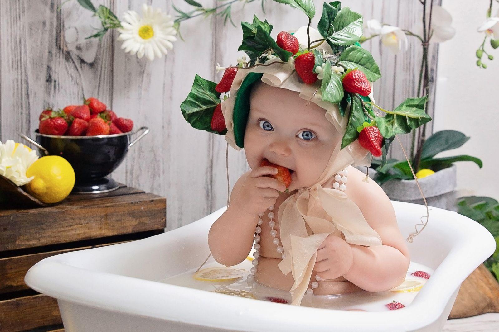 Flower Mound Child Photographer White Lavender Photography