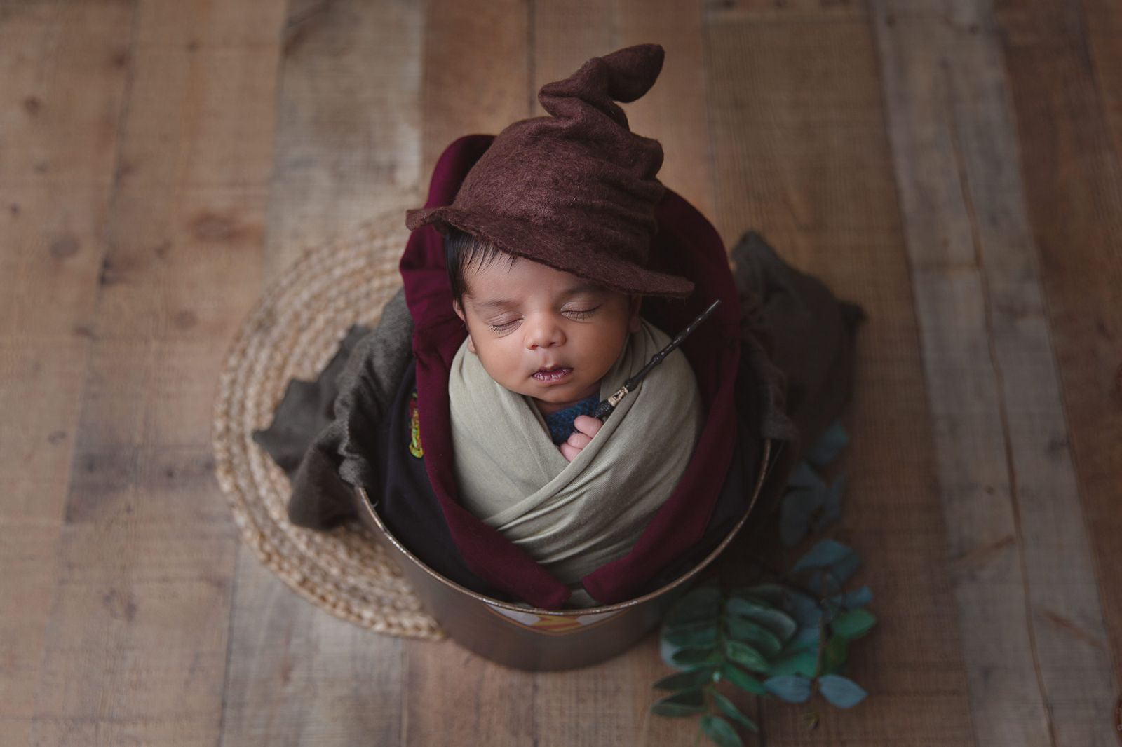 Best Baby Photographer in Dallas White Lavender Photography