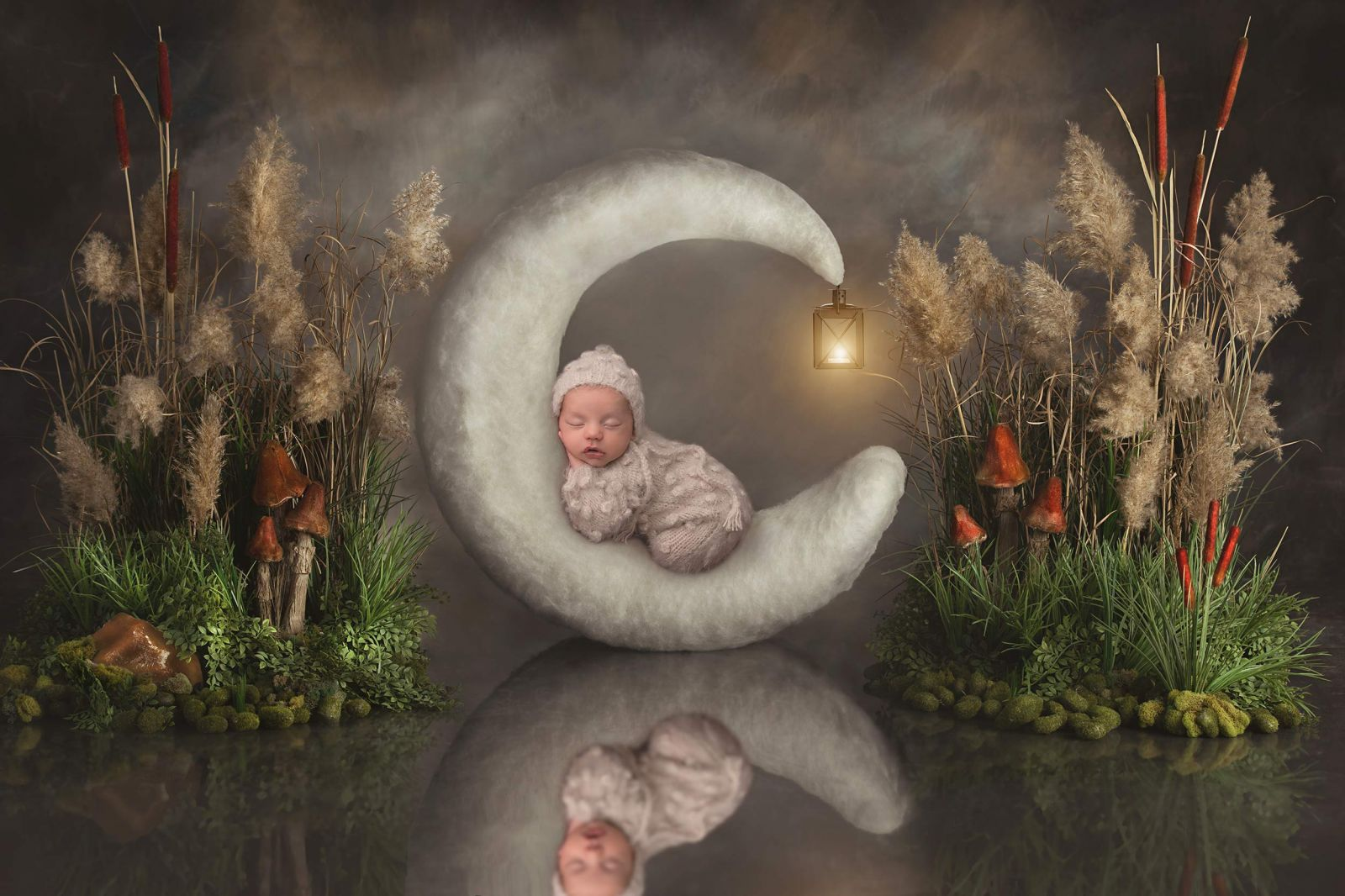 Dallas Newborn Photographer White Lavender Photography